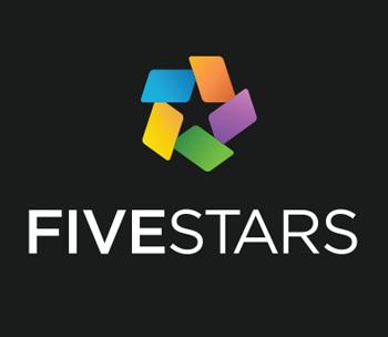 FiveStarsLogo2